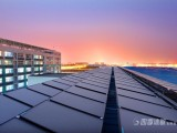 湖南太陽能熱水器安裝工程