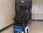亨革力电动爬楼轮椅星轮式电动爬楼车