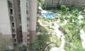 南河电梯公寓中装2居 家电全齐 全方位采光 楼层适中 宜居!