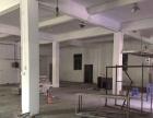 框架结构厂房出租高5米
