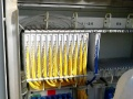 找光缆维护的工作啦,自带熔接机