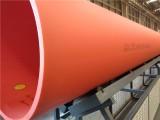 赤水逃生管道布设要超高分子量聚乙烯材质国润新材