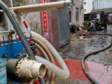 海口市汽车高压清洗疏通管道