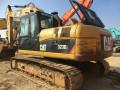 售卡特二手挖掘机,卡特323D,320,336D等全国包送