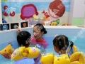 开室内婴幼儿游泳中心有哪些优势,投资多少