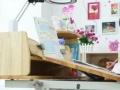 光明园迪加盟 儿童 学习桌 投资金额 5-10万元