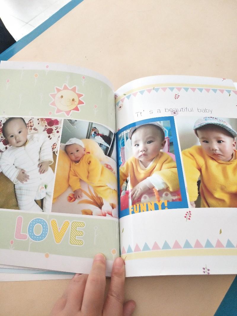 记录宝宝们的成长记录
