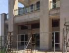 巴南区副行政办公中心的一楼临街转角双开间门面总价低