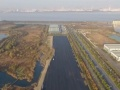 杭州汽车试驾场地出租,22000平水泥空地出租