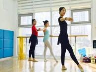 济南少儿舞蹈培训班 阿昆舞蹈老师学习街舞爵士技巧