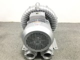 15KW高压鼓风机漩涡气泵大风量大压力风机气泵