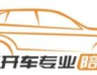 广州**汽车陪练专业化公司