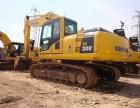14年小松200-8二手挖掘机价格 现货批发价出售信息