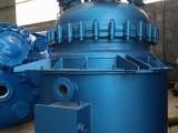搪玻璃反应釜主要的应用范围