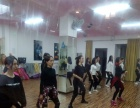 三乡舞蹈专业学习