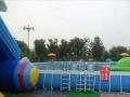 淘娃娃 儿童乐园淘气堡 水上乐园 金额 1-5万元