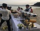 惠州大亚湾游艇冷餐酒会鸡尾酒会香槟塔周边配送