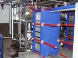 船舶热力系统板式换热器