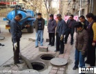 蚌埠污水处理,工业沉淀池清理,小区单位化粪池清理