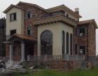 南充嘉陵自建房 别墅 小洋房 乡镇房屋 景观设计及施工