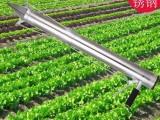 多功能栽苗器 304不锈钢多功能栽苗器 移栽机价格