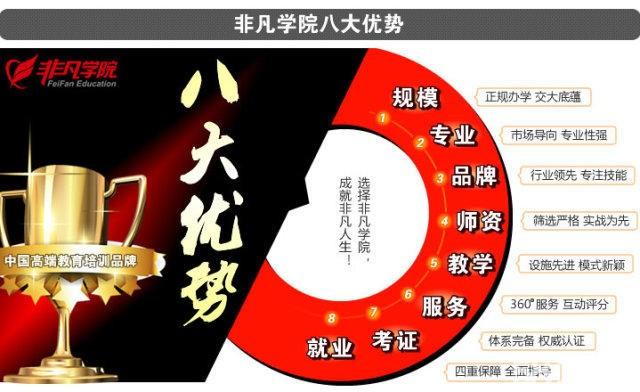 上海室内设计就业班 正规办学 推荐高薪就业
