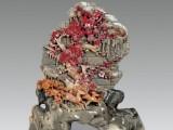 昌化雞血石雕圖片與快速拍賣價格