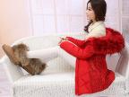 2014冬装新款 超大毛领蕾丝拼接中长款 皮草女羽绒服