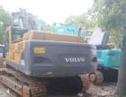 转让沃尔沃460挖掘机,动力强大,手续齐全,原厂配件,质保一