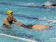 广州康之杰游泳培训游泳私教或团报班可自选时间地点教学