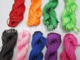 现货供应中国结线 1MM玉线 手工编织绳 串珠线 手链绳子 10