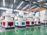 供应河北地区木屑颗粒机 颗粒机生产厂家恒美百特支持分期付款