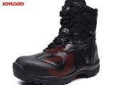 511黑鹰军靴 透气轻突击靴 特种兵作战靴 特勤战术靴男 靴子