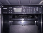 佳能惠普牌较新款加粉的激光复印机打印 复印 扫描