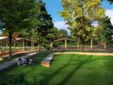 兰州效果图施工图设计景观园林空间规划设计酒店KTV宾馆设计