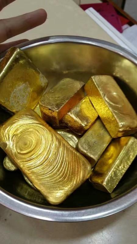 大朗典当行黄金回收价格