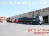 安平昊昌石笼网 格宾网 石笼网箱 铅丝石笼网 专业生产厂家