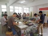 深圳液体壁纸培训厂家