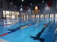 成都室内恒温游泳馆 常年可学游泳