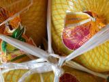 溪特产柚子 大量供应 香甜可口