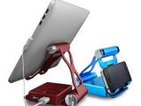 新款懒人支架移动电源10400mAh 手机平板通用充电宝 新款变