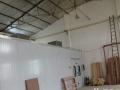 台州高温烤漆房 汽车烤漆房尺寸定制上门安装一年