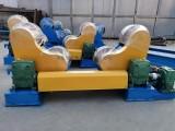 江蘇 10噸20噸焊接滾輪架 蝸輪蝸桿滾輪架