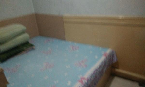 龙山长安小区 1室0厅 主卧 朝南 豪华装修