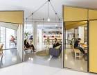 昆明居乐高装饰教你4步完美搞定办公室装修设计方案