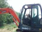 斗山 DX80 挖掘机         (低价转让)