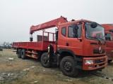 南京16吨三一随车吊价格多少钱 厂家直销