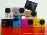 2015年J4000升级版W7防水运动DV摄像机加强WIFI 1