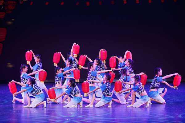 杭州比较好的儿童舞蹈培训班怎么选