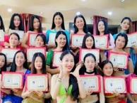 杜湘湘东方舞 赴埃及教学第一人 专业肚皮舞培训